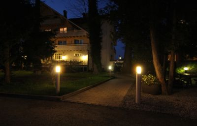 Exterior view Landhaus Schiffle