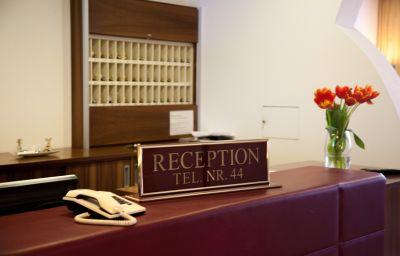Reception Landhaus Schiffle