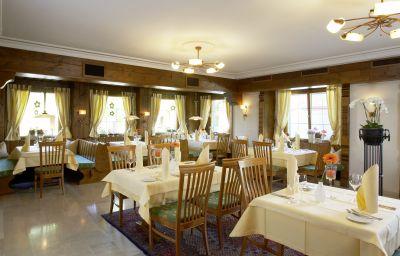 Restaurant Landhaus Schiffle