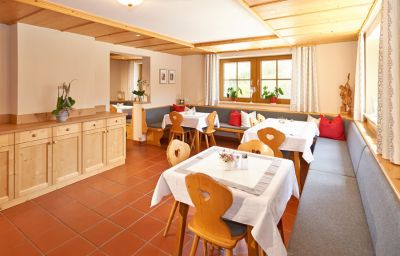 Ristorante/Sala colazione Bauernhof Mittersteghof