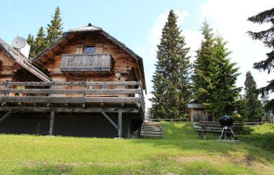Jardin Alpine-Lodge Theresia Hütte