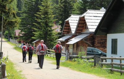info Alpine-Lodge Theresia Hütte