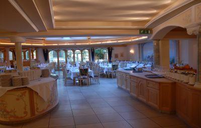 Restaurant Fun & Spa Hotel STRASS