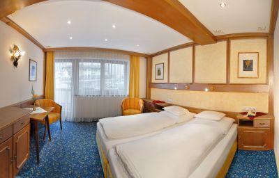 Chambre double (standard) Fun & Spa Hotel STRASS