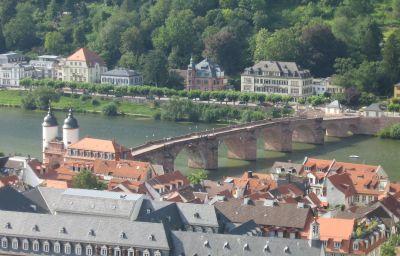 Entorno Rhein-Neckar