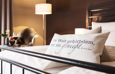 Habitación individual (estándar) Fritz Walter Weinhotel