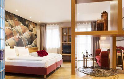Habitación doble (confort) Fritz Walter Weinhotel