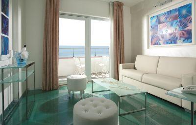 Habitación doble (confort) Adriatic Palace