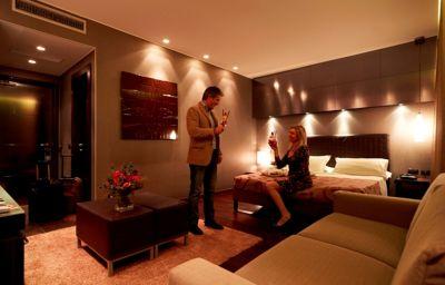 Pokój biznesowy Axolute Comfort Hotel