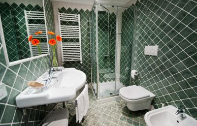 Salle de bains Ostuni Palace