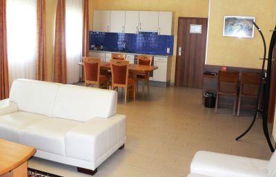 Suite Rennhotel
