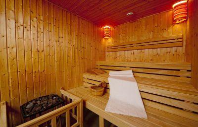 Sauna Abacus Business & Wellness