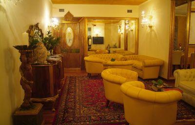 Interni hotel Noblesse