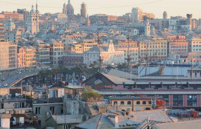 Comfort_Hotel_Europa_City_Center-Genoa-Wellness_and_fitness_area-1-438493.jpg