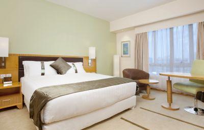 Habitación Holiday Inn DAR ES SALAAM CITY CENTRE
