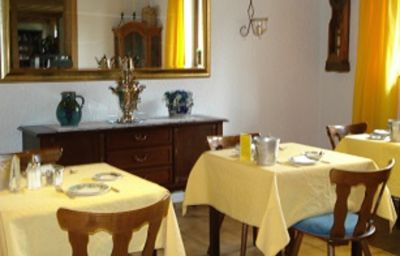 Sala colazione Rebstock