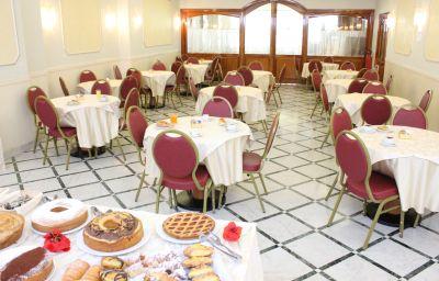 Sala colazione Romulus