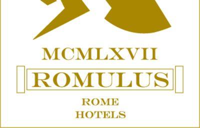 Certificato/logo Romulus