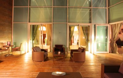 Interni hotel For You Cernusco sul Naviglio (Lombardia)