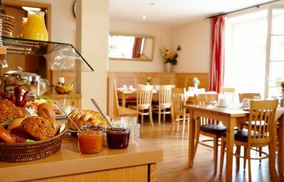 Sala colazione Eberl