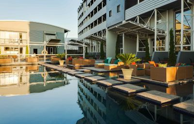 Wellness/fitness Protea Hotel O.R. Tambo Airport