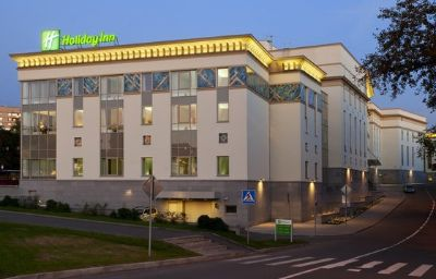 Exterior view Holiday Inn MOSCOW - SIMONOVSKY Moscow (Moscow)