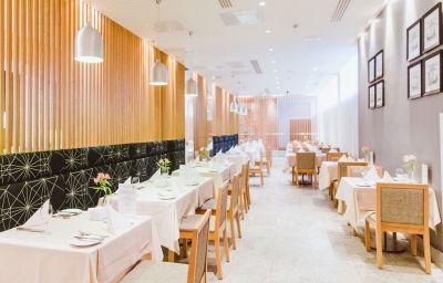 Restaurant Holiday Inn MOSCOW - SIMONOVSKY