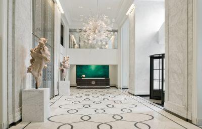 Hall Waldorf Astoria Chicago
