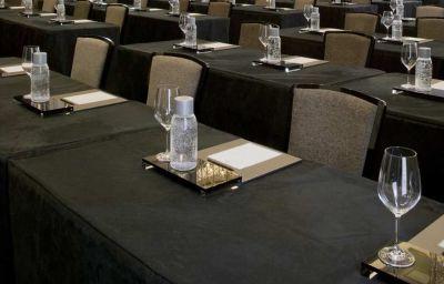 Sala de banquetes Waldorf Astoria Chicago