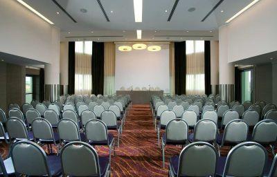Sala congressi Doubletree by Hilton Olbia