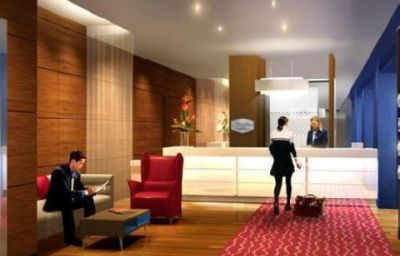 Hall Hampton by Hilton Corby-Kettering Corby (England)