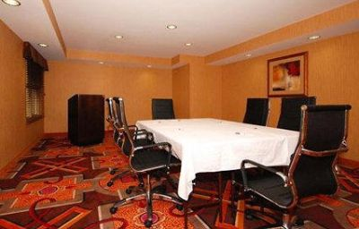 Conference room Comfort Suites Exton Exton (West Whiteland, Pennsylvania)