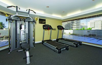 Wellness/fitness area WYNDHAMVR ROYAL GARDEN AT WAIKIKI