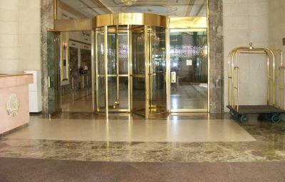 Hall de l'hôtel WYNDHAMVR ROYAL GARDEN AT WAIKIKI
