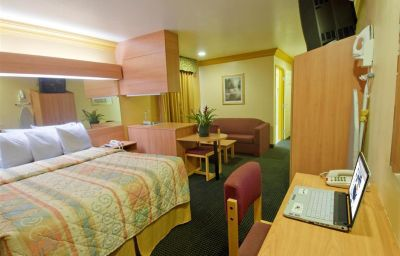 Suite VALUE INN WORLDWIDE INGLEWOOD Inglewood (California)