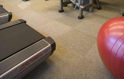 Wellness/fitness PALOMAR SAN DIEGO KIMPTON