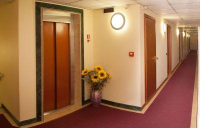 Interni hotel Felix Hotel