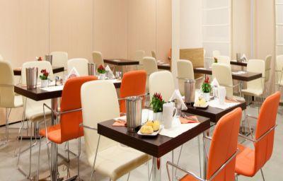 Sala colazione San Luigi