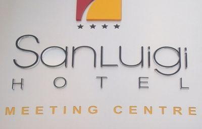 Certificato/logo San Luigi