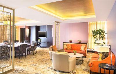 Ristorante Sheraton Incheon Hotel