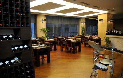 Restaurante Golden Tulip Nicosia Hotel and Casino