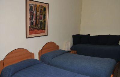 Triple room Alla Fiera