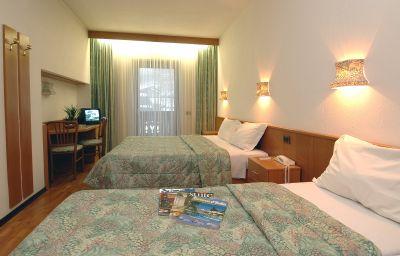 Four-bed room Comtes de Challant