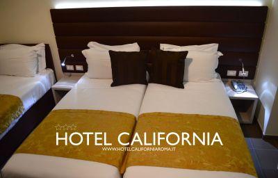 Chambre double (confort) California
