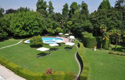 Jardin Villa Condulmer