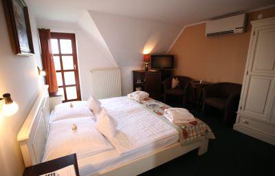 Pokój dwuosobowy (standard) Crocus Gere Bor Hotel-Wine Spa****