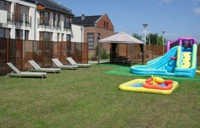 Ogród Bazuny Hotel&SPA