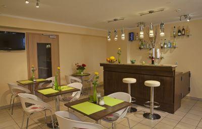 Sala colazione Andra