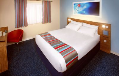 Camera doppia (Standard) TRAVELODGE CARDIFF ATLANTIC WHARF Cardiff (Wales)