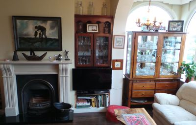 Sala TV Inishmore House Galway